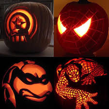 Spiderman Pumpkin Carving by Checkout These Marvel Ous Pumpkin Carvings Pumpkin Spiderman