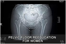 pelvic floor reeducation for women