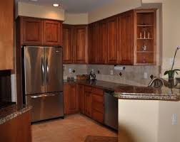 can t rip out your kitchen s furr downs do this designed