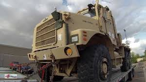 100 Weekend Truck Driving Jobs Job Transporting Military Vehicles YouTube
