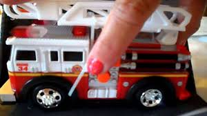 100 Fire Trucks On Youtube 100 Road Rippers Truck FIRE ENGINE ROAD RIPPERS TOY RESCUE