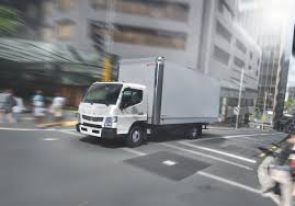 Mitsubishi Fuso On Twitter: