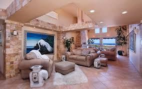 bilder wohnzimmer innenarchitektur sofa sessel gemälde