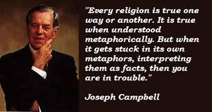 Joseph Campbell Quotes 1