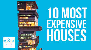 100 Dream Houses In The World 10 Most Expensive YouTube