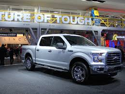 100 Future Ford Trucks Why S Strategy For The Future Relies On Trucks And Vans