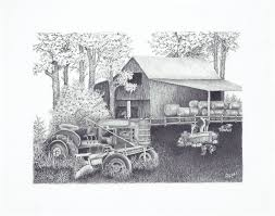 Drawing Of An Old Barn And Tractor In Pencil | My Drawings ... The Art Of Basic Drawing Love Pinterest Drawing 48 Best Old Car Drawings Images On Car Old Pencil Drawings Of Barns How To Draw An Barn Farm Weather Stone Art About Sketching Page 2 Abandoned Houses Umanbn Pen And Ink Traditional Guild Hidden 384 Jga Draw Print Yellowstone Western Decor Contemporary Architecture Original By Katarzyna Master Sothebys