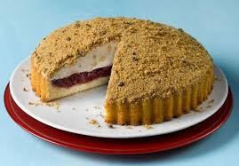 ki ba torte
