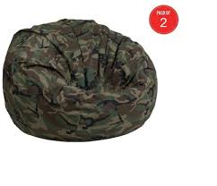 Amazon.com: Flash Furniture Oversized Camouflage Kids Bean Bag Chair ... Waterproof Camouflage Military Design Traditional Beanbag Good Medium Short Pile Faux Fur Bean Bag Chair Pink Flash Fniture Personalized Small Kids Navy Camo W Filling Hachi Green Army Print Polyester Sofa Modern The Pod Reviews Range Beanbags Uk Linens Direct Boscoman Cotton Round Shaped Jansonic Top 10 2018 30104116463 Elite Products Afwcom Advantage Max4 Custom And Flooring