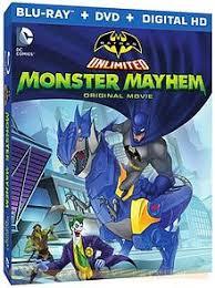 Halloween Monster List Wiki by Batman Unlimited Monster Mayhem Wikipedia