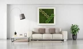 weiß minimalistische wohnzimmer mit eleganten sofa