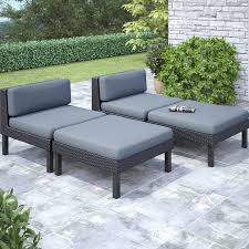 Patio Cushions Home Depot Canada by Start Spring In Style With The Home Depot Canada Listen To Lena