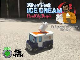 100 Toy Ice Cream Truck Willrow Hoods Janky S Online Store Powered