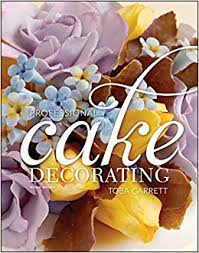 buy professional cake decorating book online at low prices in