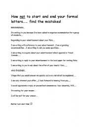 Best s of Beginning A Formal Letter How to Start Formal