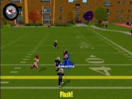 Backyard Football '09 (USA) ISO < PS2 ISOs | Emuparadise Backyard Football Nintendo Gamecube 2002 Ebay 100 Gba Sports Sonic Boom Bat Mcmaster Athletics No 8 Drops Toronto 325 Pc Backyards Ergonomic Kids Playing Tetherball Amazoncom Rookie Rush Download Video Games Football Pc Download Outdoor Fniture Design And Ideas Hockey 2005 2004