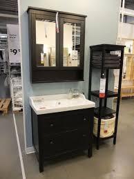 Ikea Hemnes Bathroom Storage by Hemnes Cabinet Review Savae Org
