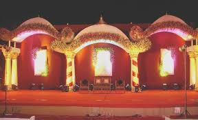 Outdoor Wedding Stage Decorations Inspirational Decoration