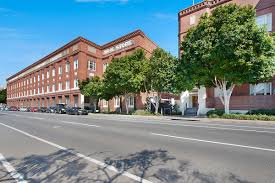 100 Teneriffe Woolstores Space And Potential In Ansonia South Havig Jackson Real