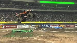 100 Monster Trucks San Antonio