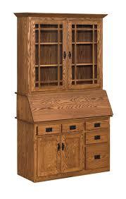 Jasper Cabinet Secretary Desk by White Secretary Desk With Hutch U2014 Randy Gregory Design
