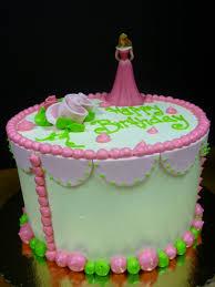 Artisan Bake Shop Flat Art Birthday Cakes for Kids