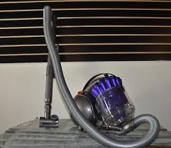 Dyson Dc39 Multi Floor Vacuum by Dyson Dc39 Multi Floor Canister Vacuum 5 Colors Refurbished