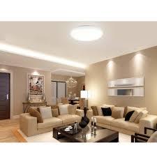 appealing bright ceiling light le bright 40 watt flush mount