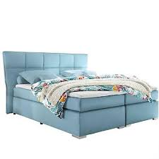 porta boxspringbett bett schlafzimmer stoffbezug ca 180 x