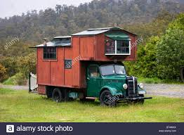 Camper Truck Stock Photos & Camper Truck Stock Images - Alamy