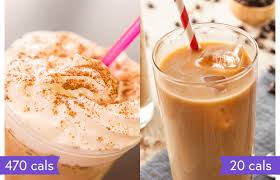 Dunkin Pumpkin Spice Syrup by 12 Fast Food Drinks That Aren U0027t Worth The Calories Life By Daily