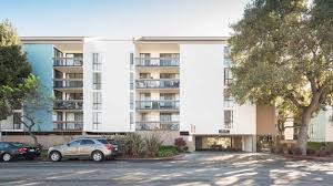100 Creekside Apartments San Mateo 55 West Fifth Ca
