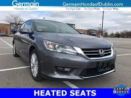 100 Craigslist Columbus Ohio Cars And Trucks By Owner Honda Accord For Sale In OH 43222 Autotrader