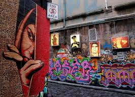 Most Famous Mural Artists by Street Art In Melbourne Wikipedia