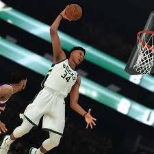 NBA 2K19 Das Sagen Die Profis Zum BasketballeSports