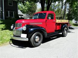 100 3 4 Ton Chevy Trucks For Sale 196 Chevrolet Pickup 600 For ClassicCarscom CC