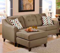 Poundex Bobkona Sectional Sofaottoman by 100 Beautiful Sectional Sofas Under 1 000
