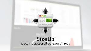 Tiling Window Manager Osx by Sizeup For Mac Os X The Missing Window Manager Irradiated