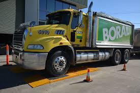 100 Commercial Truck Alignment SafeTStop Brake Testing Shock Absorber Test Wheel