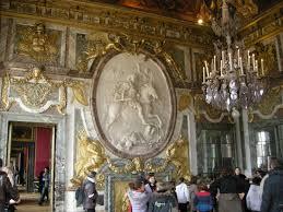 chambres d h es versailles château de versailles grands appartements du roi le salon de la