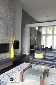 100 Contemporary Design Blog Open Concept Contemporary Design Home Sherwin Williams Gray
