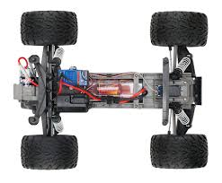 100 Homemade Rc Truck Amazoncom Traxxas Stampede 110 Scale 2WD Monster With TQ