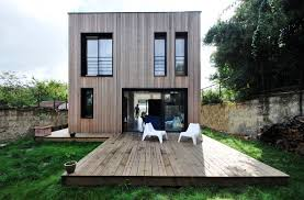 maison bois prefabriquee 28 images 5 bonnes raisons d investir