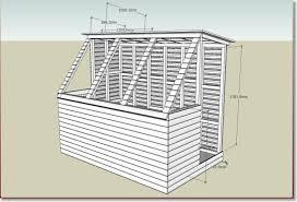 free wooden shed plans uk plans diy free download mini floating