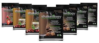 Bags Of Shakeology In Assorted Flavors