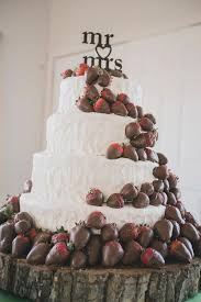 Stunning Strawberry Wedding Cake 40 Ideas And Desserts For Summer Deer Pearl