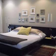 find more ikea malm queen bed frame with attached nightstands