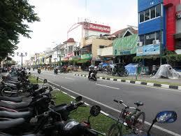 YOGYAKARTA Full Day Yogyakarta City Tour Borobudur