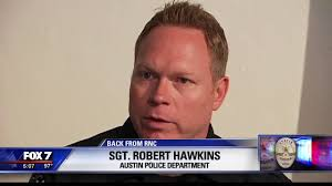100 Robert Hawkins APD Officers Talk About Working RNC In Cleveland YouTube