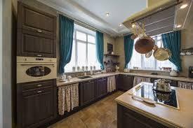rideau pour cuisine design rideaux et stores design comment coordonner vos rideaux avec la